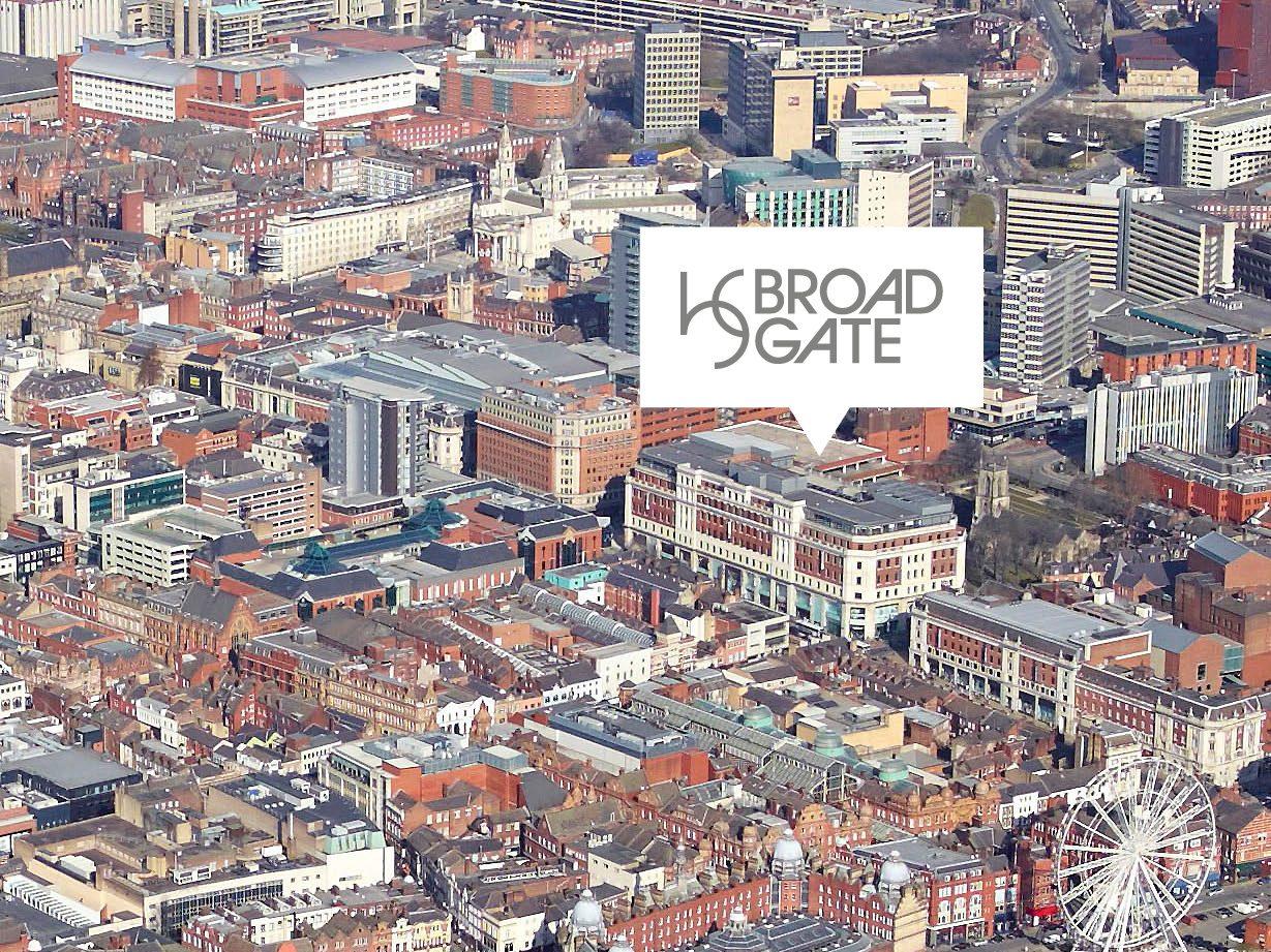 Broad Gate Leeds