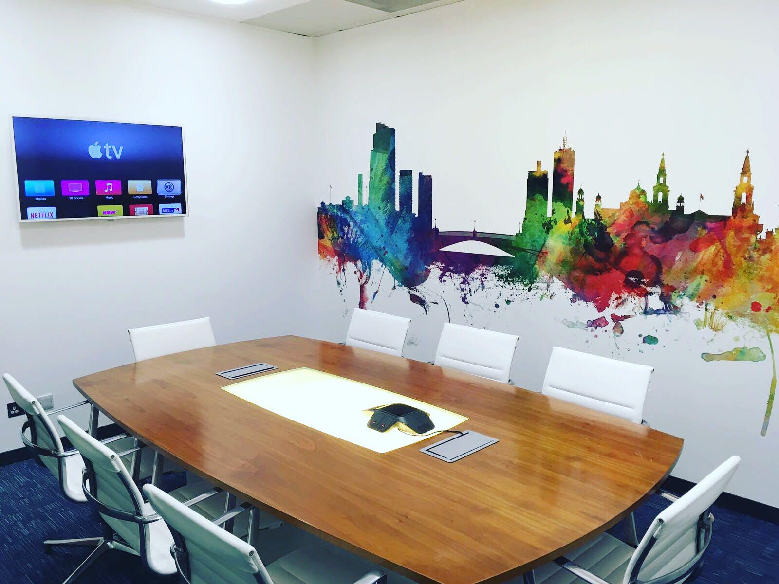 meeting-room-app | Broad Gate