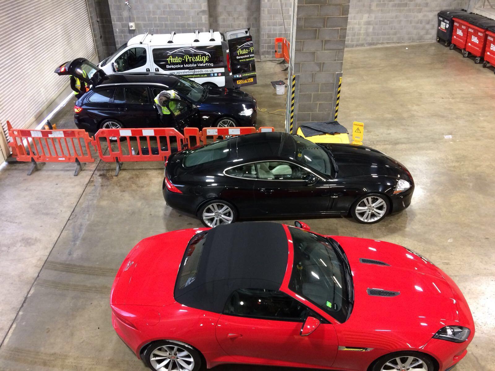 d18ec573a367 Auto Prestige Onsite Valeting